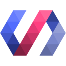 Polymer project logo