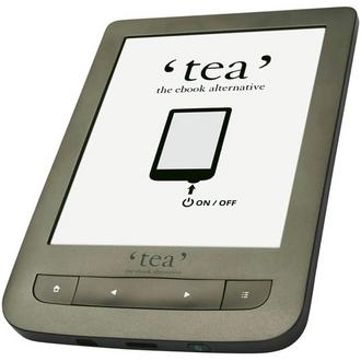 Liseuse Tea Touch Lux 3