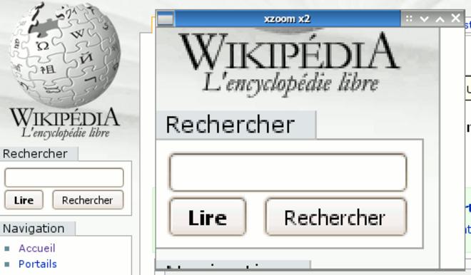 xzoom   un petit outil bien pratique pour le montage html