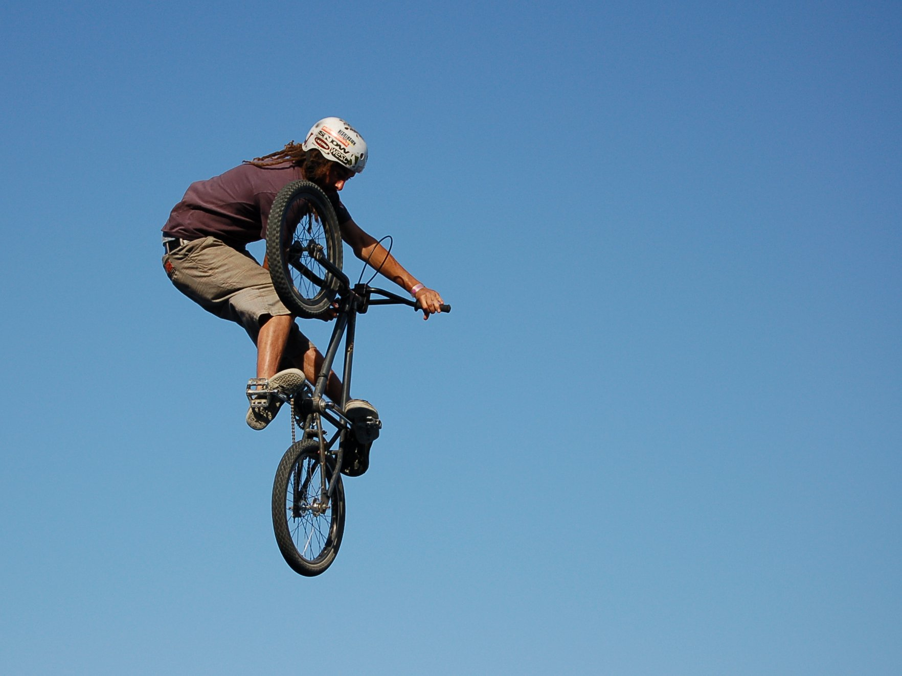 nokia fise 2007   roller street  bmx rampe  wakeboard and