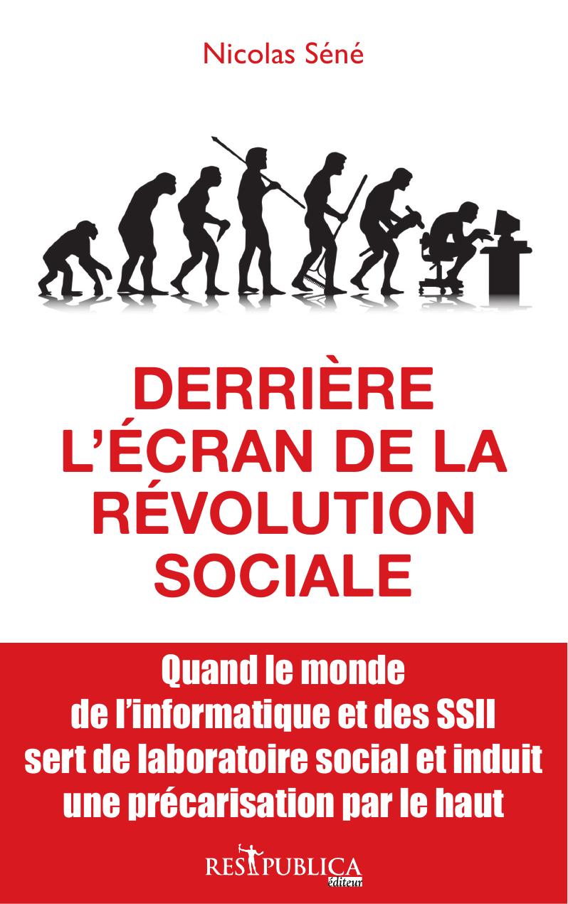 derri u00e8re l u0026 39  u00e9cran de la r u00e9volution sociale